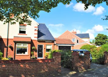 Thumbnail 3 bed semi-detached house for sale in Dene Terrace, Jarrow