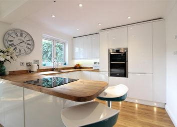 Thumbnail 3 bed detached house for sale in Quarry View, Singleton, Ashford
