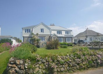 Thumbnail Flat to rent in Overdowns, Marine Drive, Widemouth Bay, Bude