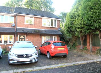 Thumbnail 2 bed flat to rent in Bowling Green Court, Northwich