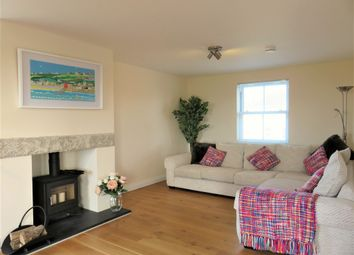 Thumbnail 4 bed detached house to rent in Sennen, Penzance