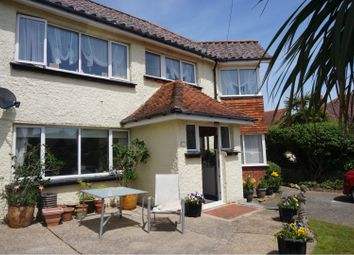 Thumbnail 7 bed detached house for sale in Clarence Gardens, Shanklin