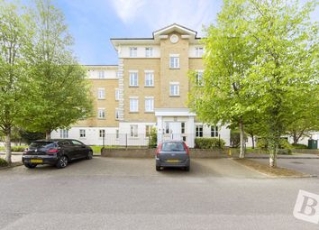 Thumbnail 2 bed flat for sale in Monkwood Close, Romford