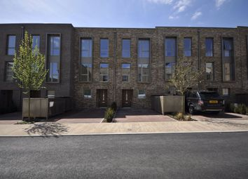 Thumbnail 4 bed terraced house to rent in Handley Drive Kidbrook Village, London