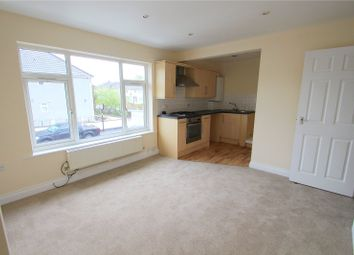 Thumbnail 2 bed flat for sale in Derham Road, Bishopsworth, Bristol