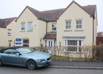 Thumbnail 6 bedroom detached house to rent in Ten Shilling Drive, Coventry