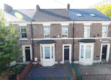 Thumbnail 7 bed terraced house to rent in Harrison Place, Jesmond