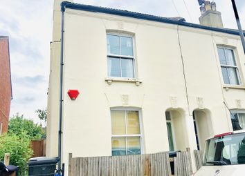 Thumbnail 2 bedroom end terrace house to rent in Holmbury Grove, Featherbed Lane, Forestdale, Croydon