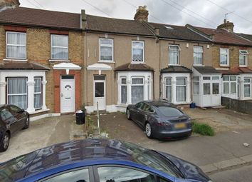 Thumbnail 3 bedroom terraced house to rent in Pembroke Road, Seven Kings