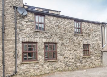 Thumbnail 2 bed terraced house to rent in Shankly Cottage, Jennings Yard 161, Highgate, Kendal