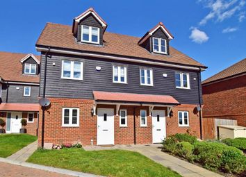 Thumbnail 3 bed semi-detached house for sale in Dukes Drive, Tunbridge Wells, Kent