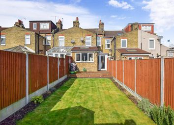 Thumbnail 2 bedroom terraced house for sale in Prospect Road, Woodford Green, Essex