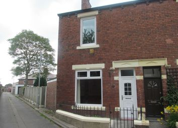 Thumbnail 2 bed terraced house to rent in Grace Street, Carlisle