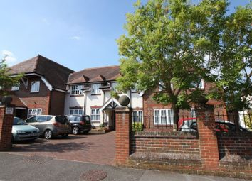 Thumbnail 2 bed flat for sale in The Square, Titchfield, Fareham