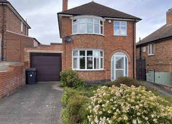 Lancing Avenue, Leicester, Leicestershire LE3 property
