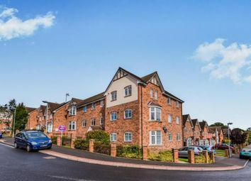 Thumbnail 2 bedroom flat for sale in Rhayader Road, Northfield, Birmingham, West Midlands