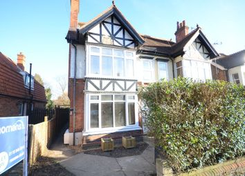 Thumbnail 2 bedroom flat to rent in St. Annes Road, Caversham, Reading