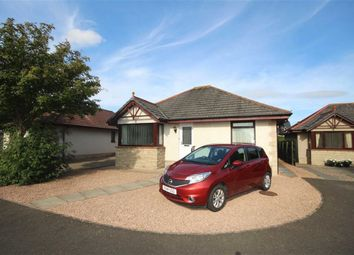 Thumbnail 3 bed detached bungalow for sale in 5, Carswell Wynd, Auchtermuchty, Fife
