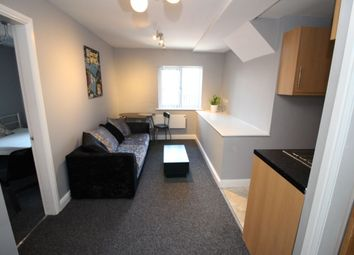 Thumbnail 1 bedroom flat to rent in Fawcett Street, Bolton
