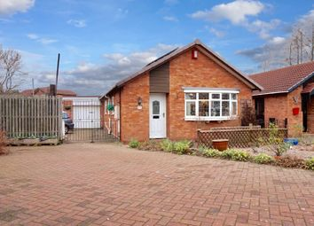 Thumbnail 3 bed detached bungalow for sale in Cherwell, Tamworth