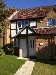 Thumbnail 2 bed terraced house to rent in Cornfield Close, Bradley Stoke, Bristol