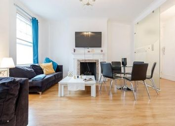 Thumbnail 2 bed flat for sale in Grosvenor Court Mansions, Marble Arch, London