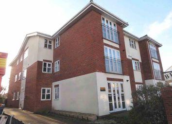 Thumbnail 2 bedroom flat to rent in London Road, Hadleigh, Benfleet, Essex
