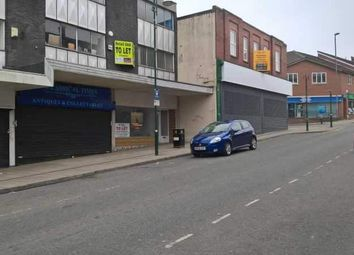 Thumbnail Retail premises to let in Blackburn Street, Radcliffe, Manchester