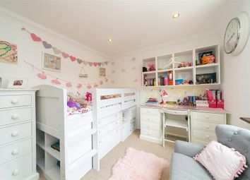 Thumbnail 4 bed detached house for sale in Westbury Lane, Buckhurst Hill, Essex