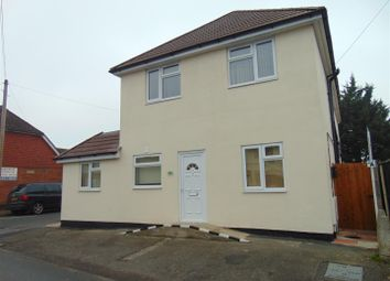 Thumbnail 2 bed maisonette to rent in Gardner House, Harrow Lane, Maidenhead