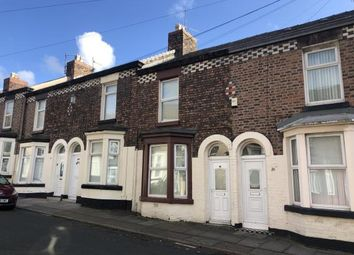 2 bed terraced house for sale in Harebell Street, Liverpool, Merseyside L5