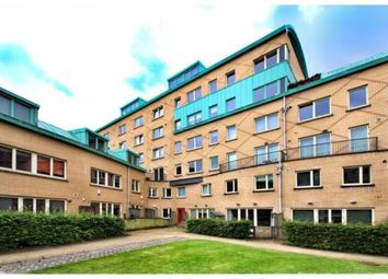 Thumbnail 1 bed flat for sale in Queen Elizabeth Gardens, New Gorbals, Glasgow