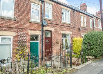 Thumbnail 3 bed terraced house for sale in Beaumont Terrace, Prudhoe