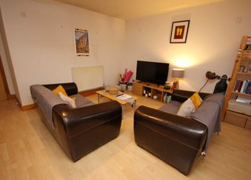 Thumbnail 1 bed flat for sale in Seymour Grove, Manchester
