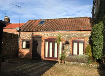 Thumbnail 1 bed property to rent in Albert Street, Holt