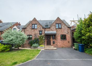 Thumbnail 4 bed detached house to rent in Haycroft Close, Bishops Cleeve, Cheltenham