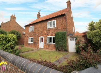 Thumbnail 5 bed detached house for sale in The Farm, Main Street, North Leverton, Retford