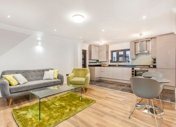 Thumbnail 3 bed flat to rent in Tara Apartments, Commercial Road, Aldgate East, London