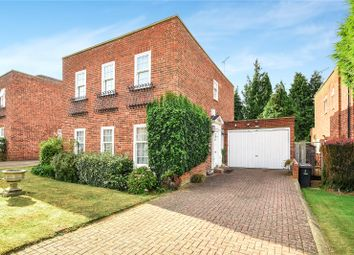 Thumbnail 4 bedroom detached house for sale in Georgian Close, Stanmore, Middlesex