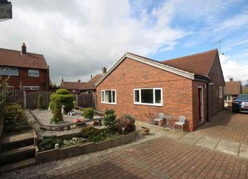 Thumbnail 2 bed semi-detached bungalow for sale in Anne Crescent, South Hiendley, Barnsley