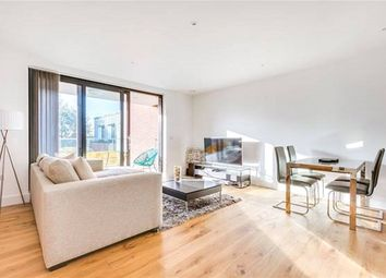Thumbnail 1 bedroom flat for sale in Butler House, 6 Dixon Butler Mews, London