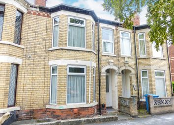 3 bed terraced house for sale in Goddard Avenue, Hull HU5