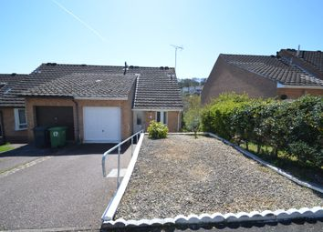 Thumbnail 3 bed end terrace house for sale in Guildford Close, Exeter