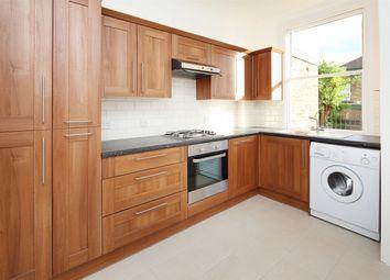 3 bed maisonette to rent in Alkerden Road, Chiswick, London W4