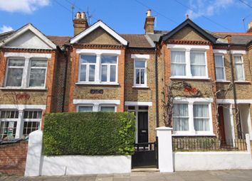 2 bed flat for sale in Osterley Park View Road, London W7