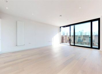 Thumbnail 2 bed flat for sale in Admiralty, N Woolwich Road