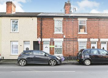 Thumbnail 2 bed terraced house for sale in Cotton Lane, Derby