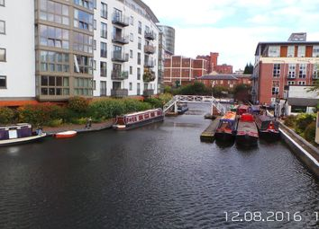 Thumbnail 2 bed flat to rent in Browning Street, The Watermarque, City Centre, Birmingham