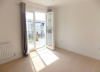 Thumbnail 3 bedroom end terrace house for sale in Pearse Close, Penarth