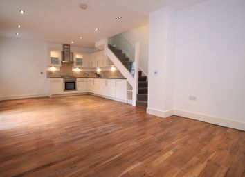 Thumbnail 4 bed terraced house to rent in The Coach House, Tiverton Road, London
